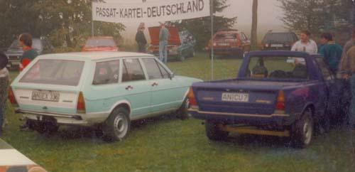 PKD Treffen 1992