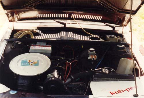 Motor 75 PS