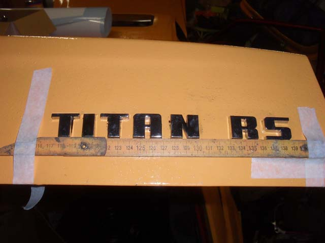 Titan RS