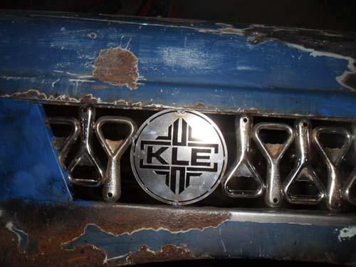 KLE Emblem
