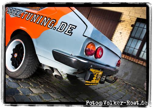 Sportauspuff VW Passat 32