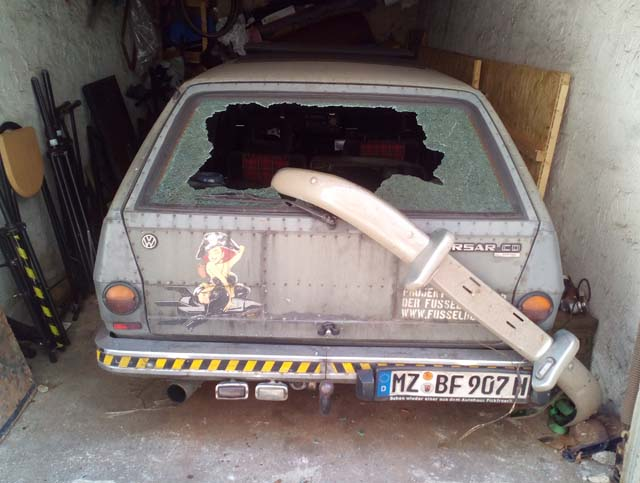 VW Pirat
