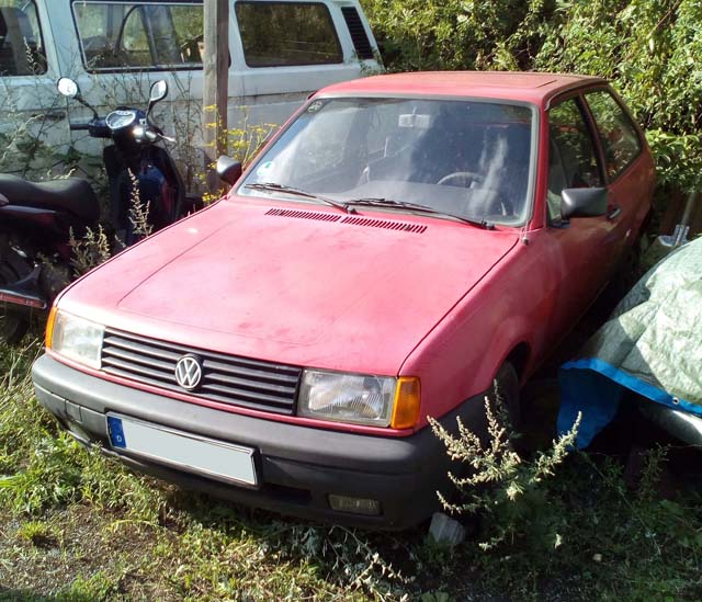 Polo 2F Coupé