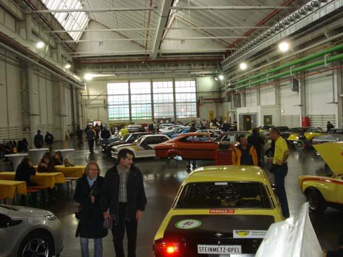 Motorcityshow 2011 Rüsselsheim