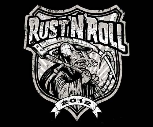 Rust?n?Roll 2012