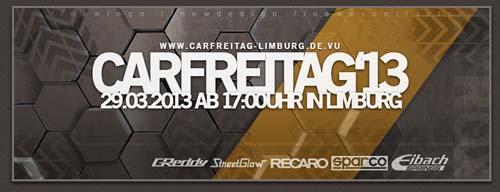 Carfreitag Limburg 2013