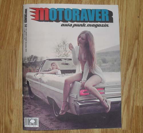 Motoraver #32