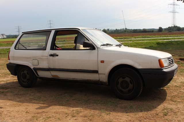 Bamako Polo 86c