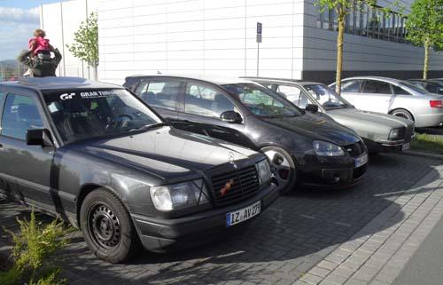 Carfreitag Limburg 2014